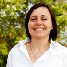 Elisabeth Kreiseder