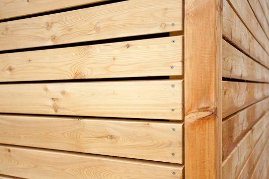 Im Holzkonstruktivbau ist jedes Detail in der Ausführung entscheidend für die Langlebigkeit.