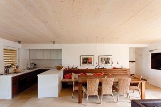 Innenausbau (Decke, Boden, Wand)